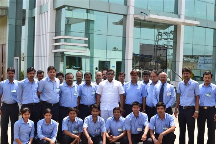 Manas Automotive Systems Ltd